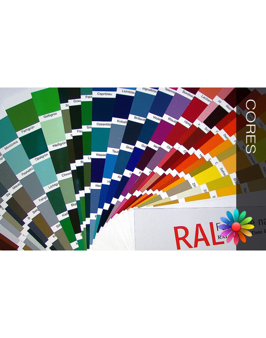 RAL colour to be specified