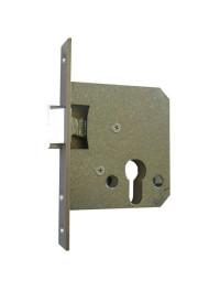 Bolt-Only Locks (2)