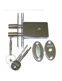 Security Locks (3)